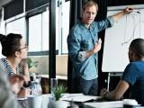 Komunikacija v startup timu